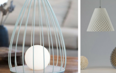 The Three New Concrete Lights Are Here To Amaze The World