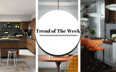 Trend of The Week_ How to Get The Contemporary Kitchen Style 2018 contemporary kitchen style Trend of The Week: How to Get The Contemporary Kitchen Style 2018 Trend of The Week  How to Get The Contemporary Kitchen Style 2018 240x150