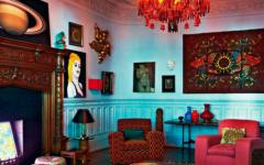 Boho Home Interior Decor Designs