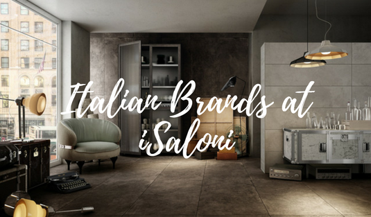 Italian Stands You Can't Miss at iSaloni italian stands Italian Stands You Can't Miss at iSaloni Italian Stands You Can   t Miss at iSaloni