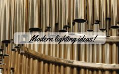 Modern Lighting Ideas_ Golden Everywhere! modern lighting ideas Modern Lighting Ideas: Golden Everywhere! Modern Lighting Ideas  Golden Everywhere 240x150