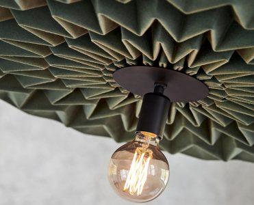 Northern Lighting Has A New Contemporary Lighting Design