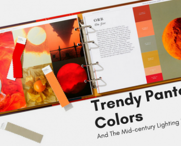 Trendy Pantone Colors And The Mid-century Lighting Designs mid-century lighting designs Trendy Pantone Colors And The Mid-century Lighting Designs Trendy Pantone Colors And The Mid century Lighting Designs 371x300