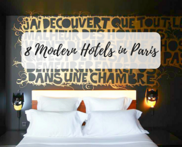 8 Modern Hotels in Paris You Have to Spend a Night! modern hotels in paris 8 Modern Hotels in Paris You Have to Spend a Night! 8 Modern Hotels in Paris You Have to Spend a Night 371x300