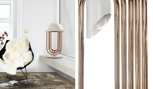 Contemporary Lighting Doesn't Need Another Hero