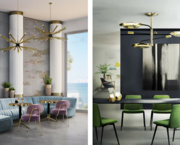 Trend Of The Week: Brass Modern Chandeliers Brass Modern Chandeliers Trend Of The Week: Brass Modern Chandeliers Trend Of The Week Brass Modern Chandeliers  371x300