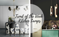 kitchen suspension lamps Trend Of The Week: Kitchen Suspension Lamps! Trend Of The Week Kitchen Suspension Lamps 240x150