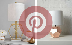 gold table lamps What Is Hot On Pinterest: Gold Table Lamps! What Is Hot On Pinterest Gold Table Lamps 240x150