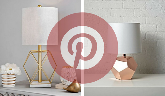 gold table lamps What Is Hot On Pinterest: Gold Table Lamps! What Is Hot On Pinterest Gold Table Lamps