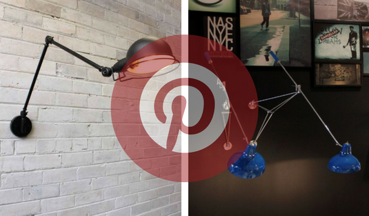 Big Wall Lamps What is Hot on Pinterest: Big Wall Lamps big wall lamps