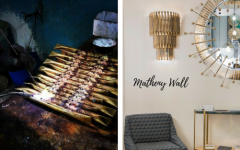Matheny Wall Add A Special Glow To Your Interior Design With Matheny Wall! Matheny Wall 240x150
