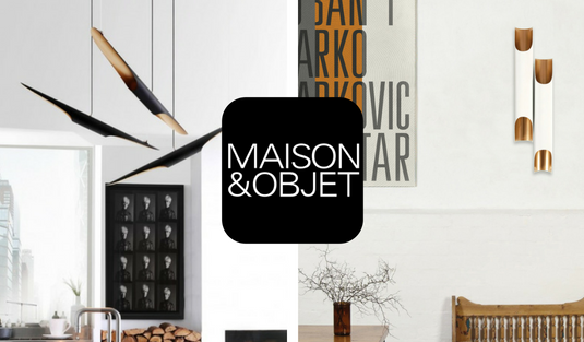 maison et objet The Most Iconic Pieces Of DelightFULL You'll See At Maison et Objet! The Most Iconic Pieces Of DelightFULL Youll See At Maison et Objet