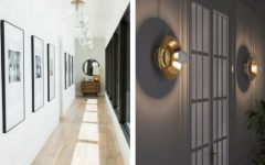 Hallway Lighting Fixtures Trend Of The Week: Hallway Lighting Fixtures To Welcome Your Guests! Trend Of The Week Hallway Lighting Fixtures 240x150