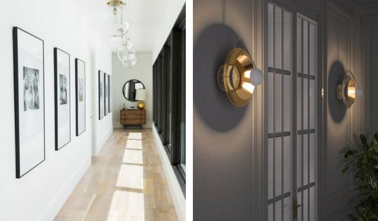 Trend Of The Week Hallway Lighting