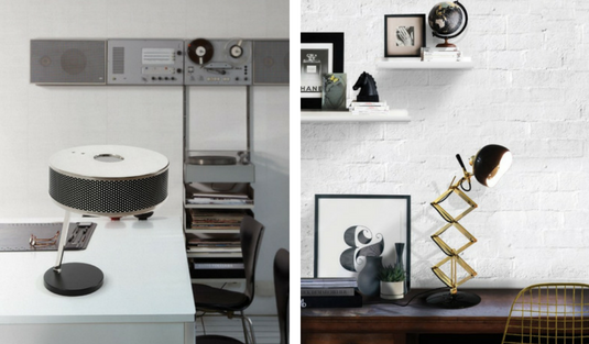 office table lamps Trend Of The Week: Office Table Lamps! Trend Of The Week Office Table Lamps