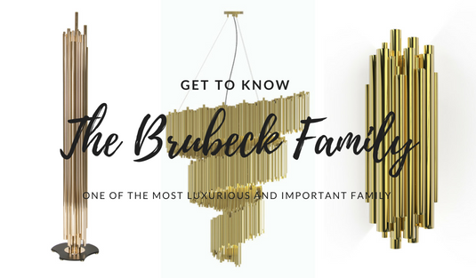 Brubeck Lamp Get To Know The Entire Family Of Brubeck Lamp! brubeck family