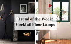 floor lamps Trend Of The Week 🔥 Cocktail Floor Lamps! Cocktail floor lamps 240x150