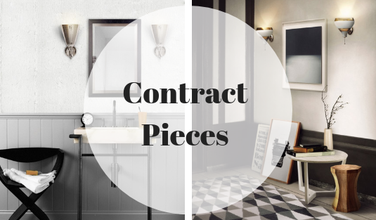 maison et objet Contract Pieces You'll See At Maison et Objet! Contract Pieces