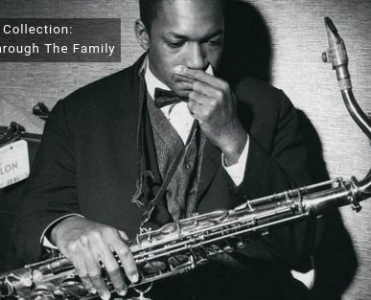 Coltrane Collection: A Run-Through The Family coltrane collection Coltrane Collection: A Run-Through The Family breakfast lunch www