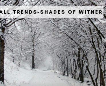 Fall Trends - Shades Of Winter fall trends Fall Trends – Shades Of Winter shade winter 371x300
