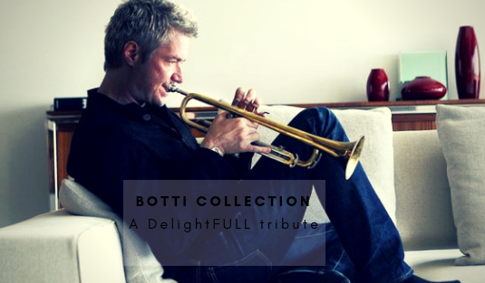 botti collection Botti Collection – A Tribute to Chris Botti's Influence dazzle