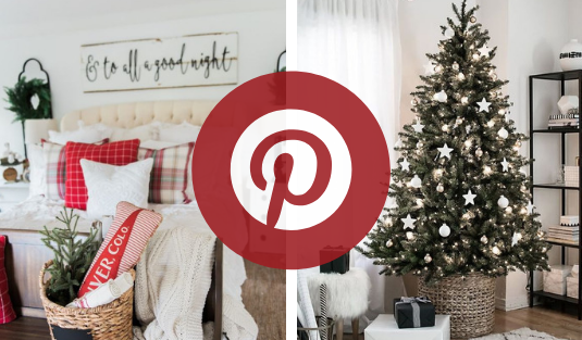 christmas décor What is Hot on Pinterest: Christmas Décor is all we want! foto capa cl 2