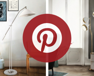 What Is Hot On Pinterest: White Floor Lamps! white floor lamps What Is Hot On Pinterest: White Floor Lamps! foto capa cl  371x300