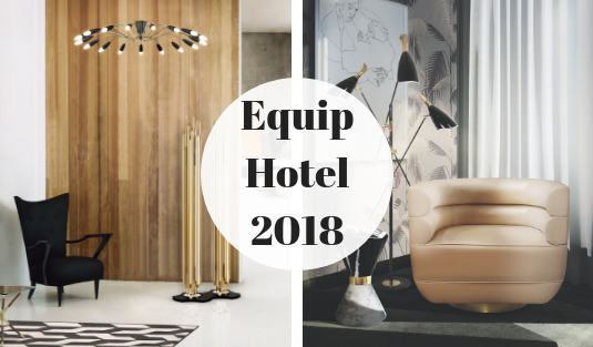 mid century floor and suspension lamps Mid Century Floor And Suspension Lamps You'll See At Equip Hotel! foto capa cl 1