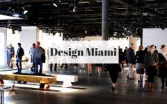 design miami Design Miami 2018's Countdown: 3, 2 … ! foto capa cl 5 240x150