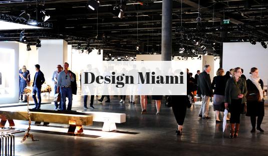 design miami Design Miami 2018's Countdown: 3, 2 … ! foto capa cl 5