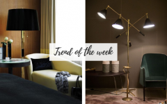 mid century floor lamps Trend of The Week: The Best Mid Century Floor Lamps You'll See! foto capa cl segunda  240x150