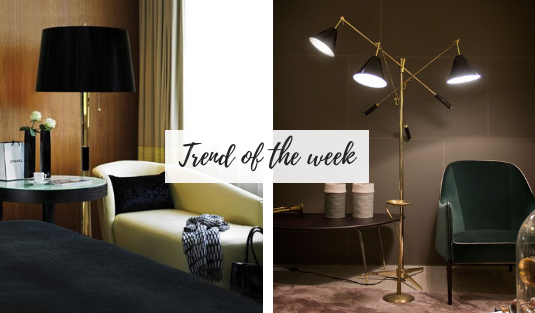 mid century floor lamps Trend of The Week: The Best Mid Century Floor Lamps You'll See! foto capa cl segunda