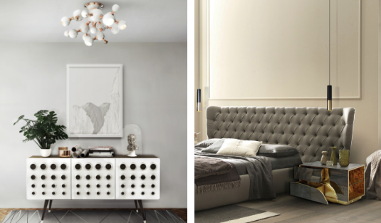 trend of the week Trend Of The Week: Mid Century Suspension Lamps! foto capa cl