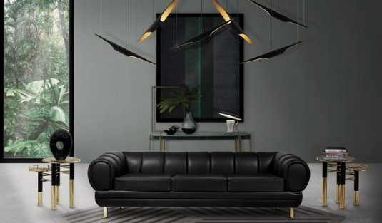 leather sofas Decorate Your Living Room With These Leather Sofas! Design sem nome 18