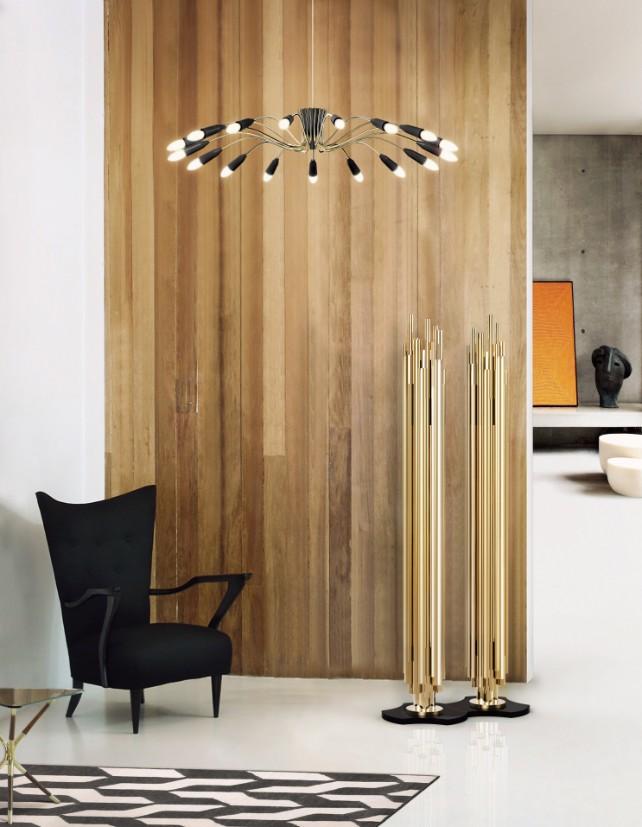 mid century floor lamps Open Floor Plan: See the best Mid Century Floor Lamps! brubeck floor ambience 01 HR