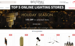online lighting stores Top 5 Online Lighting Stores For Luxurious Lighting Pieces! farmto table 240x150