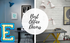office décors Home Design Ideas: Office Décors You'll Die For! foto capa cl 7 240x150