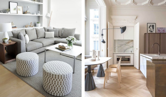modern apartment décor ideas Feel Inspired by These Modern Apartment Décor Ideas! foto capa clm