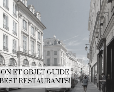 Maison et Objet Guide The Best Restaurants! maison et objet guide Maison et Objet Guide The Best Restaurants! DapperMaison et Objet Guide The Best Restaurants 371x300