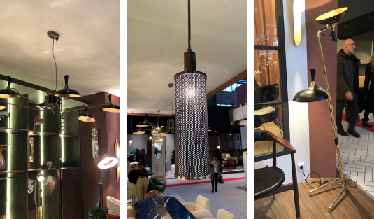 maison et objet 2019 New Lighting Pieces That Are Delighting Maison et Objet 2019! Design sem nome 2