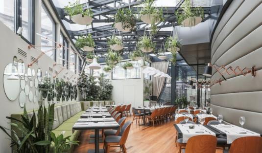 mid-century lighting Berthelot Hotel Gets A Touch Of Mid-Century Lighting! Design sem nome 8