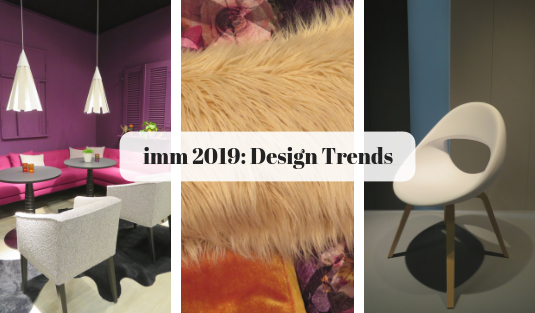 imm cologne Trend of The Week … And Trends of The Year Presented at IMM Cologne! foto capa cl 3