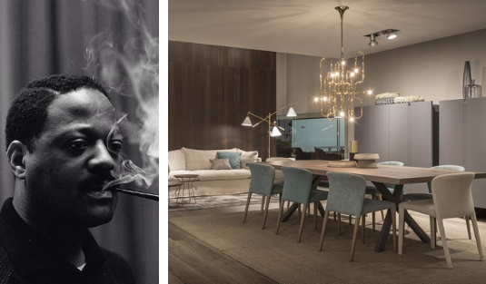 contemporary lighting Contemporary Lighting Celebrates Clark Terry's Legacy! Design sem nome 6 1
