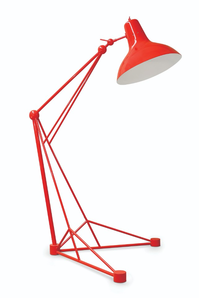Best Deals: Red Lamps To add a Special Feature to your Home Décor! red lamps Best Deals: Red Lamps To add a Special Feature to your Home Décor! diana floor detail 01 HR