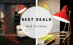 red lamps Best Deals: Red Lamps To add a Special Feature to your Home Décor! foto capa inspirations 240x150