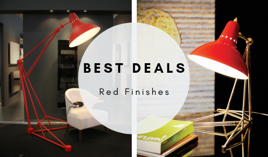 red lamps Best Deals: Red Lamps To add a Special Feature to your Home Décor! foto capa inspirations