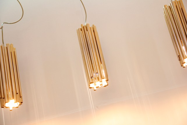 Best Deals: Mid Century Lamps Everyone Wants!  Best Deals: Mid Century Lamps Everyone Wants! brubeck pendant ambience 01 HR
