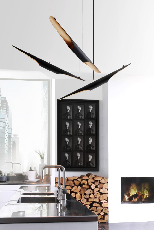 Best Deals: Mid Century Lamps Everyone Wants!  Best Deals: Mid Century Lamps Everyone Wants! coltrane suspension ambience 08 HR