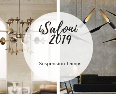 Discover which Suspension Lamps are going to brighten iSaloni 2019! suspension lamps Discover which Suspension Lamps are going to brighten iSaloni 2019! foto capa cl 6 371x300