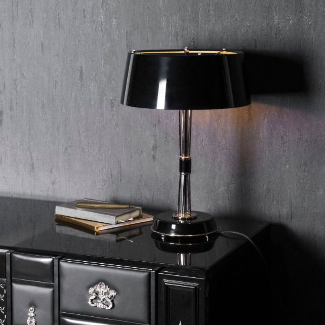 Best Deals: Discover The Most Beautiful Nickel and Black Lamps! best deals Best Deals: Discover The Most Beautiful Nickel and Black Lamps! 6 6
